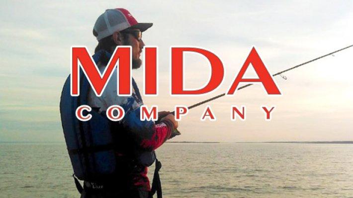 Тестирование спиннингов компании Mida. Время узнать имена победителей