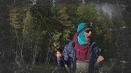 Сюрпризы безлюдного озера. Ловля осенней щуки