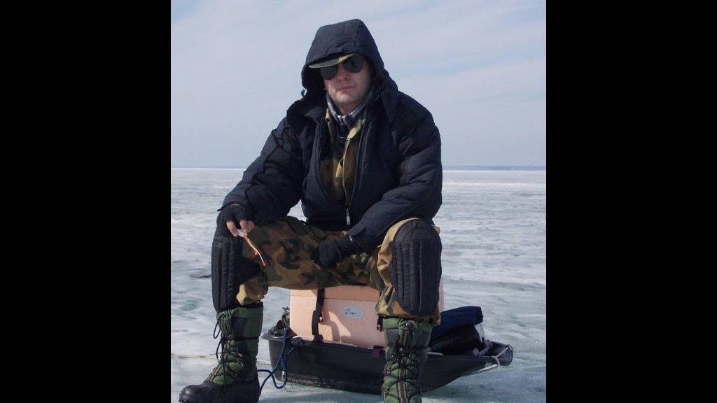 Рыбацкий ящик своими руками. Часть 1.