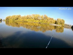 Рыбалка на Ине в сентябре с удивительным результатом!