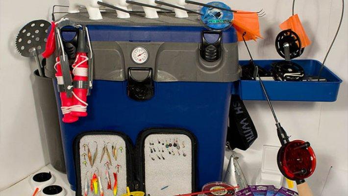 Идеальный рыболовный магазин – миф или реальность?