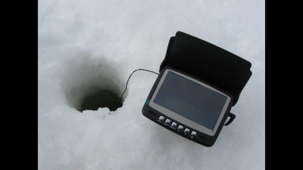 Плюсы и минусы подводной камеры Fishcam Plus 750 DVR