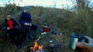 Два дня на рыбалке  Ловля на живца  Спиннинг