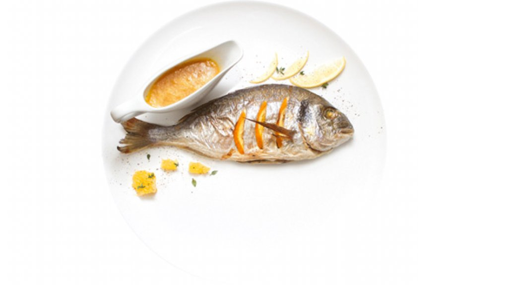 Пять блюд к новогоднему столу из рыбы. Рыбацкие рецепты