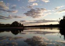 Закаты в Кругликово