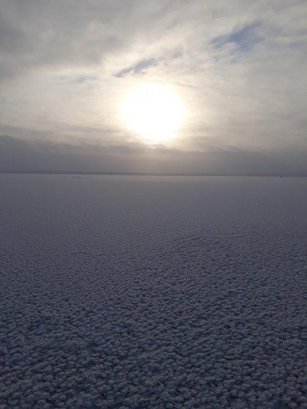 Ледяная свежесть ОВХ