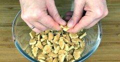 Рецепт прикормки на плотву своими руками