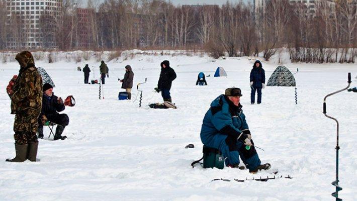 Середина декабря на льду НСО прошла на положительной ноте