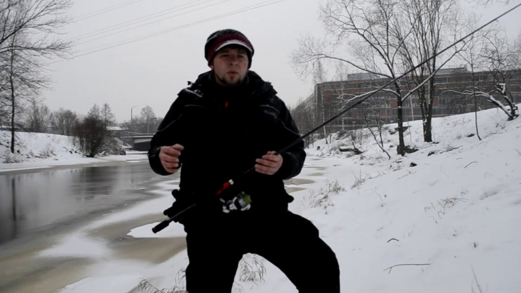 Обзор рыболовного костюма Rapala Nordic Ice