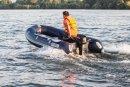 Лодка ПВХ Гидра-350