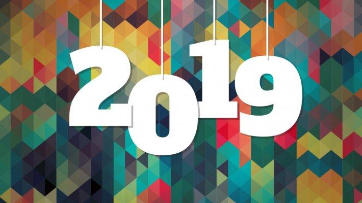 Администрация сайта FishingSib поздравляет всех с наступающим Новым 2019 годом!
