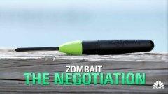 Zombait on CNBC's Adventure Capitalists S02E03 10/24/17 FULL HD (Full Segment)
