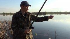 Рыбалка  на удочку,  секреты  рыболова.