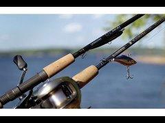 Как избежать зацепа при ловле на спиннинг. Секреты рыболова.