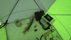 Рыбалка в глухозимье! Арахлей!