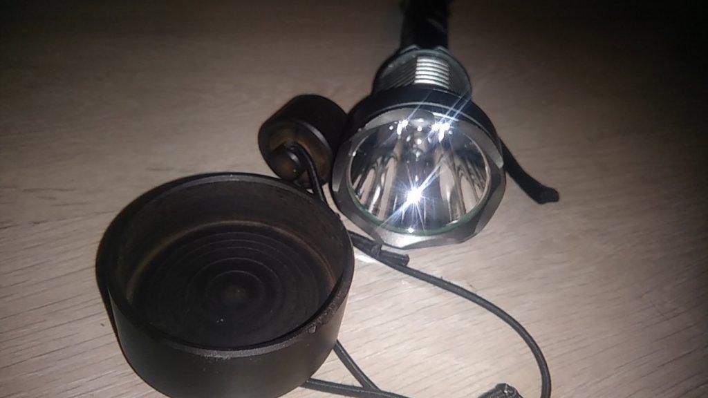 Крышки для фонаря