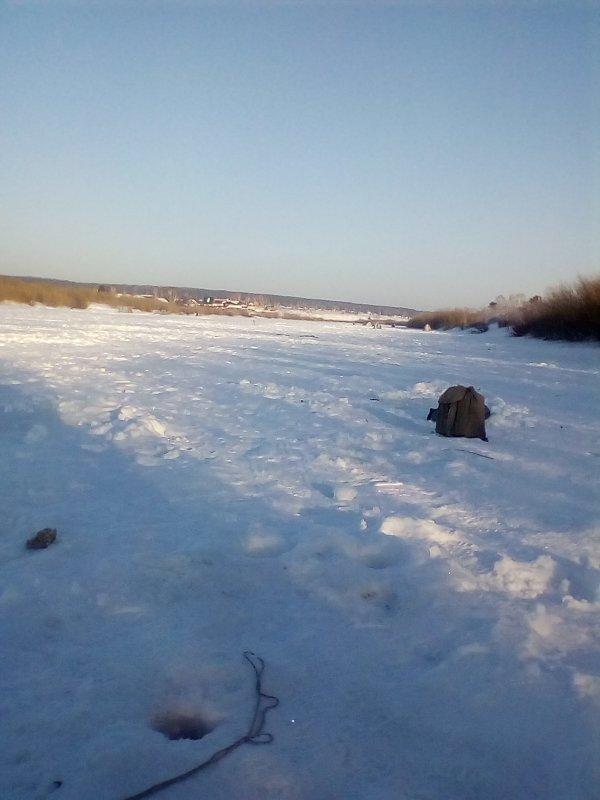 17.01.2019 около четырёх дня на Ине в Мотково уже пусто?