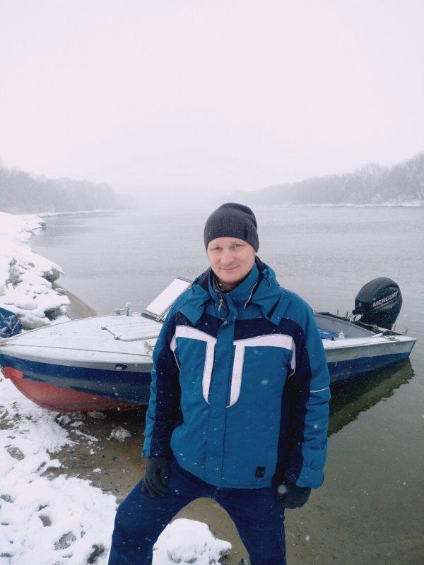 На Москва реке