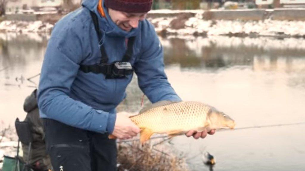 Сколько стоит рыбалка в Чехии? В России возможен такой подход к рыбалке?