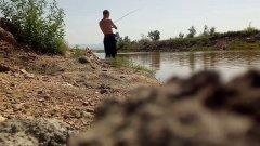 Сом на блесну. Рыбалка и отдых на природе