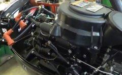 Проводить ТО мотора самому или обратиться в сервис?