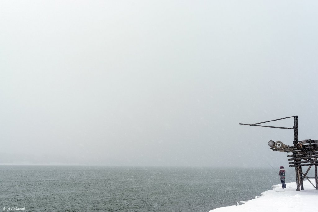 Снежность.
