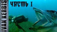 «Тувинское сафари на щуку» | Подводная охота в Туве (часть 1)