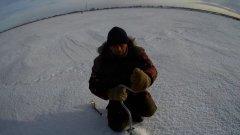 Рыбалка-отчёт о поездке на оз.Танай.за карасём!