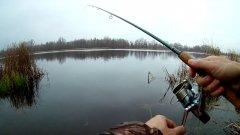 Рыбалка на джиг или моя проверенная проводка