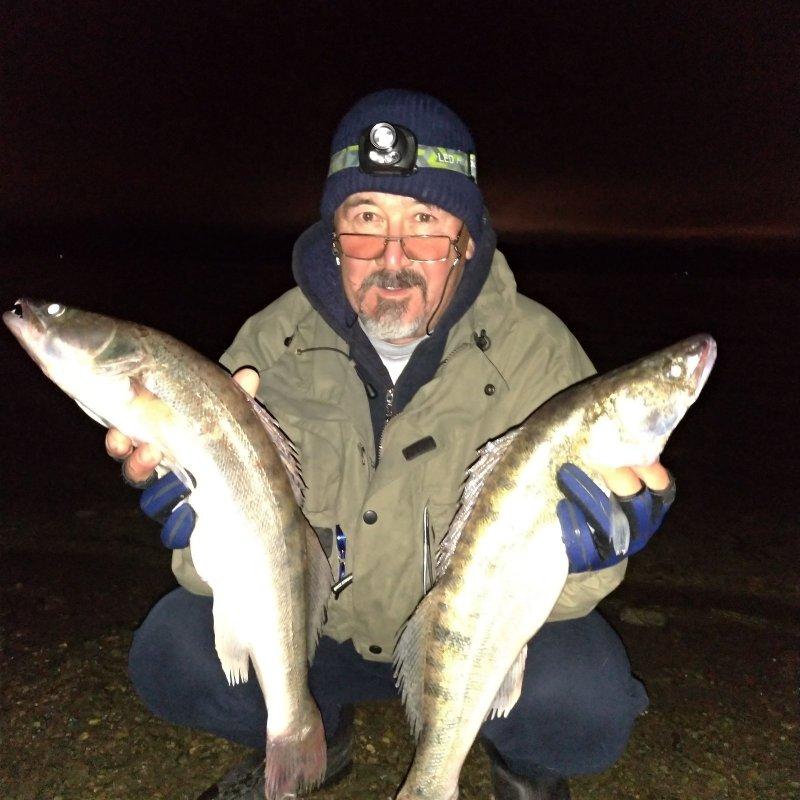 Люблю рыбалку