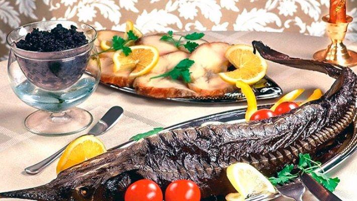 Кулинарный конкурс «Поймал – съел»