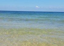 Чистый кусочек моря.фукуок.