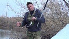 рыбалка удочка плотва.лещ