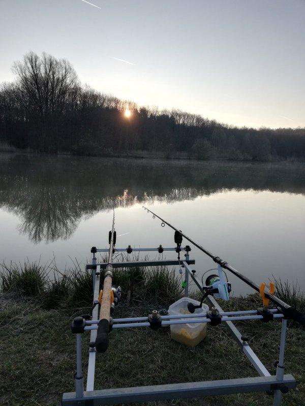 30.3.19. Открытие сезона на открытой воде.