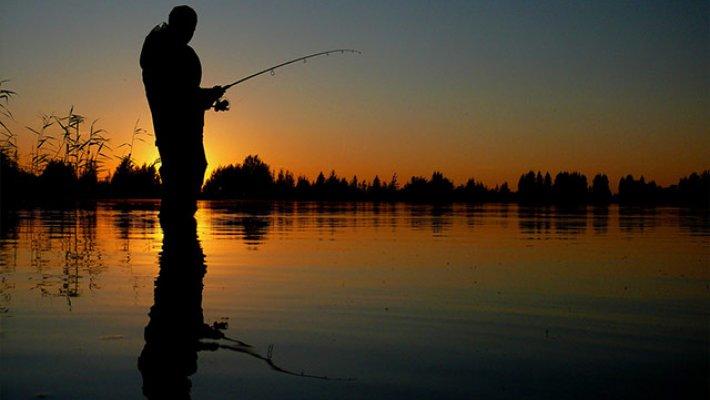 «Я нашел» - квест для рыбаков Новосибирска