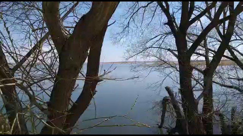 Браконьеры в погонах, озеро Хорошее, НСО