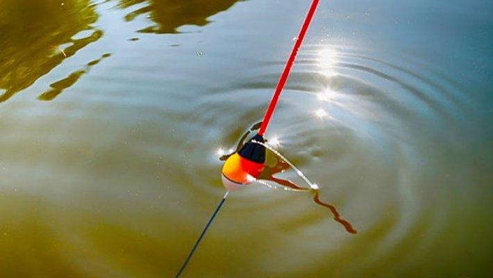 Кубок НСО по ловле на поплавочную удочку