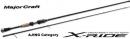 Спиннинг Major Craft X-Ride XRS-T762AJI (228 0.5-8)