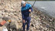 Результативная рыбалка на карася | Рыбалка на Каховском водохранилище.