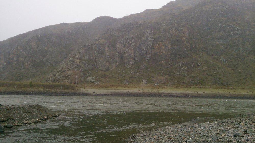 Устье Эдигана