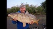 Отдых и рыбалка на реке Ахтуба - АВГУСТ 2018 место где можно славно отдохнуть и порыбачить.