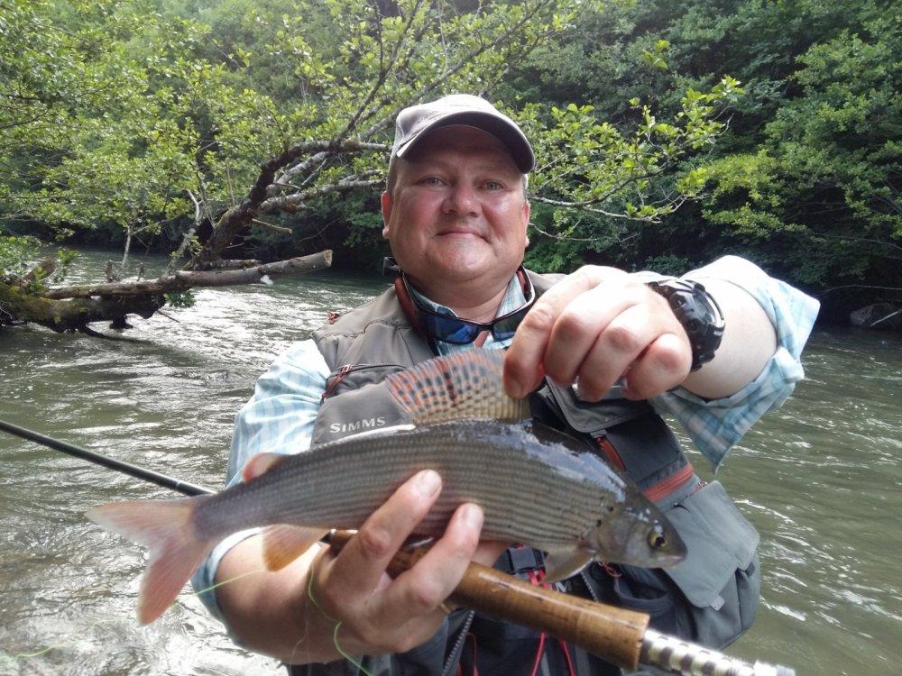 Всех с Днем рыболовства!
