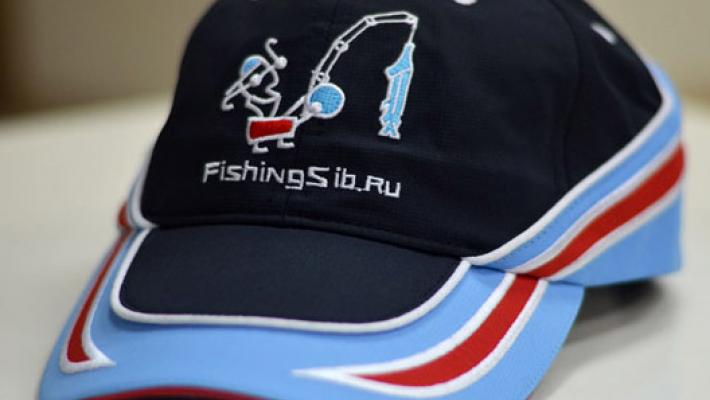 Где купить сувенирную продукцию «FishingSib»