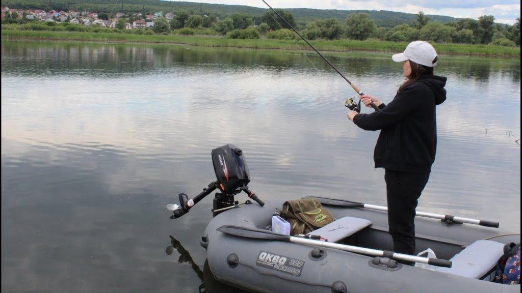 Взял жену на рыбалку и она принесла удачу! Рыбалка на спиннинг
