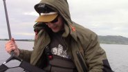 Рыбалка на щуку в Шотландии. Цель - побить свой рекорд в 10 кг.