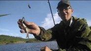 Рыбалка просто сказка.