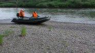Как «проплыть» по щебенке и не убить лодку