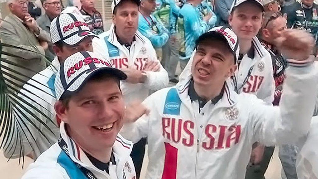 Чемпионат Мира 2019 по ловле спиннингом. Как выступила наша сборная?