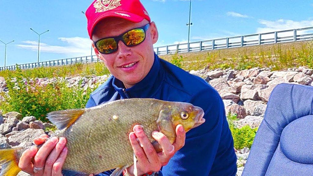 Первая рыбалка с подписчиками, а Ваня опять ставит рекорд