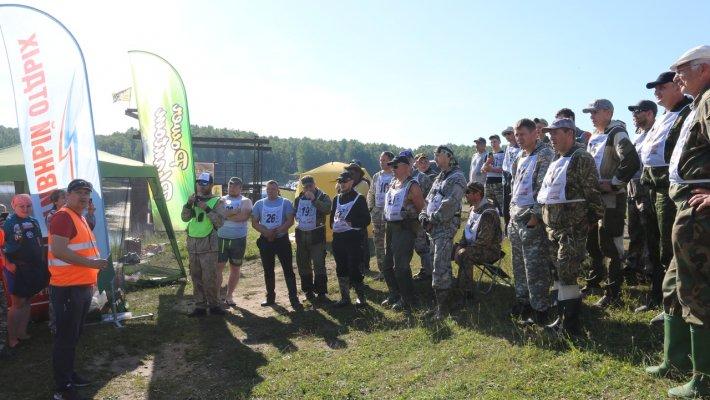 Любительский фестиваль по спиннинговой ловли с лодки «лови ЯРКИй момент»